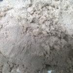 Silica Sand - Light